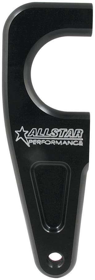 Allstar Performance Steering Arm RH Black