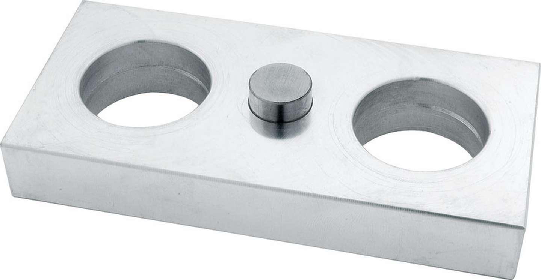 Allstar Performance Aluminum Lowering Block Billet .750in