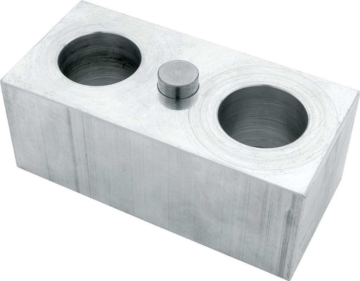 Allstar Performance Aluminum Lowering Block Billet 2.00in