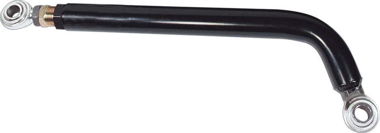 Allstar Performance J-Bar Panhard Bar 18-1/2 Adjustable 4in Drop
