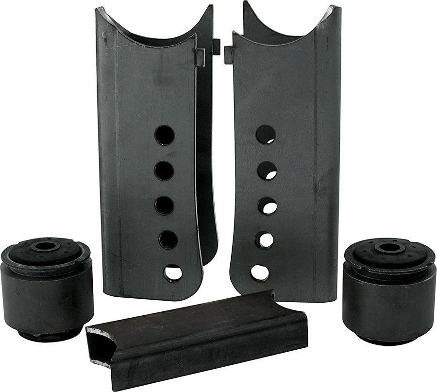 Allstar Performance Trailing Arm Bracket Kit Multi-Hole
