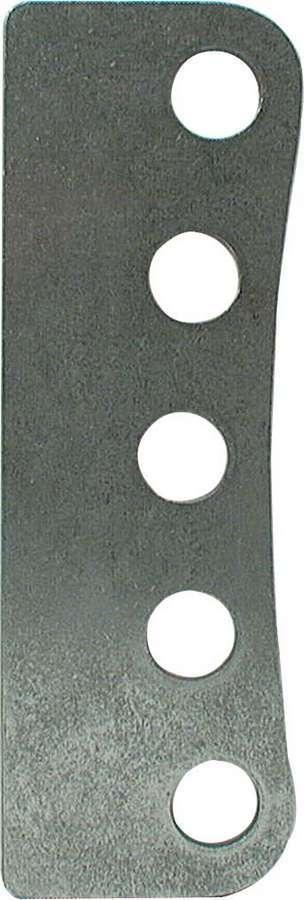 Allstar Performance 5 Hole Brackets w/ 3/4in Holes 1pr