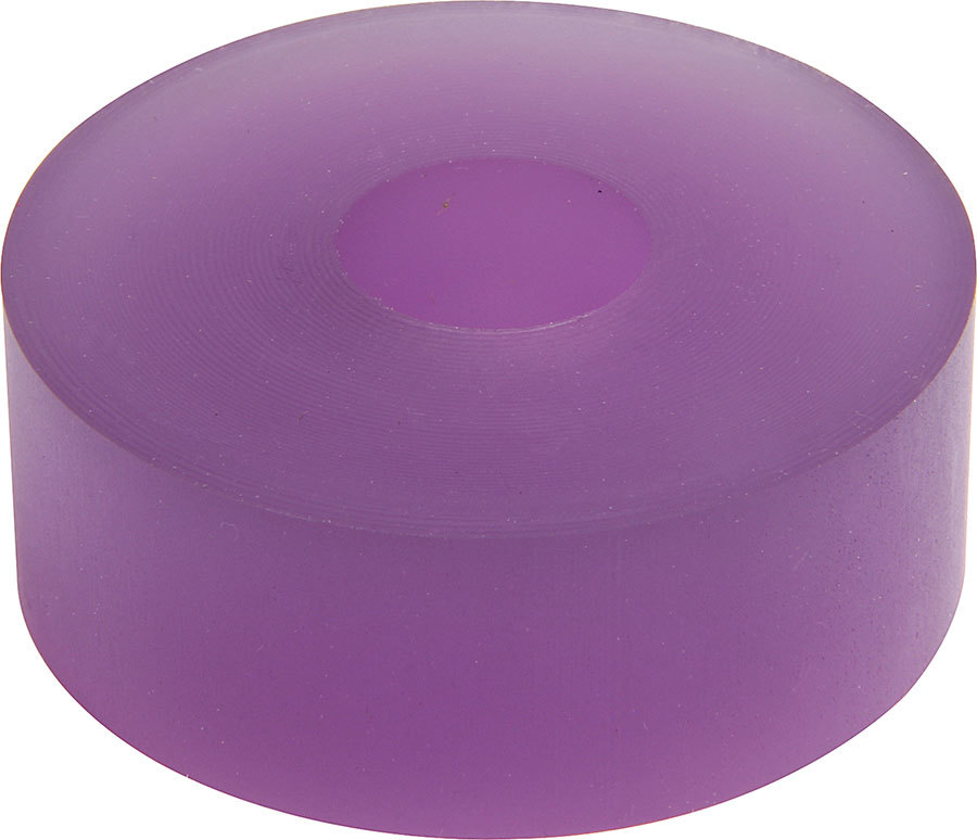 Allstar Performance Bump Stop Puck 60dr Purple 3/4in