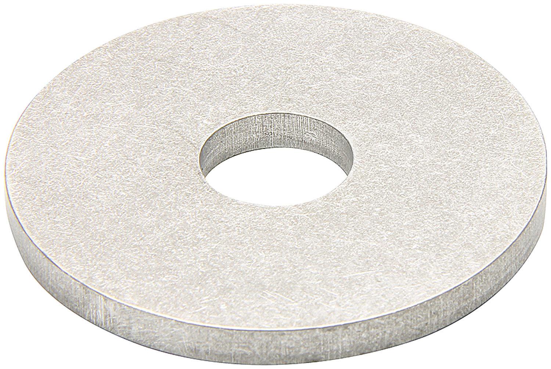 Allstar Performance Aluminum Backing Washer 14mm