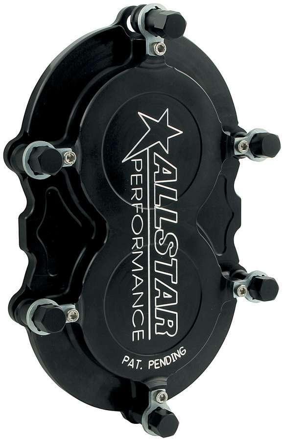 Allstar Performance Quick Change Gear Cover DMI