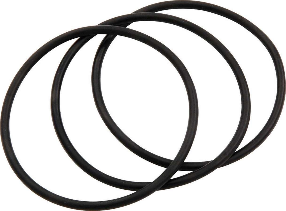 Allstar Performance Repl O-Rings for 72102 3pk