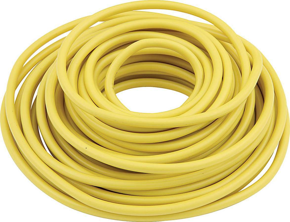 Allstar Performance 14 AWG Yellow Primary Wire 20ft