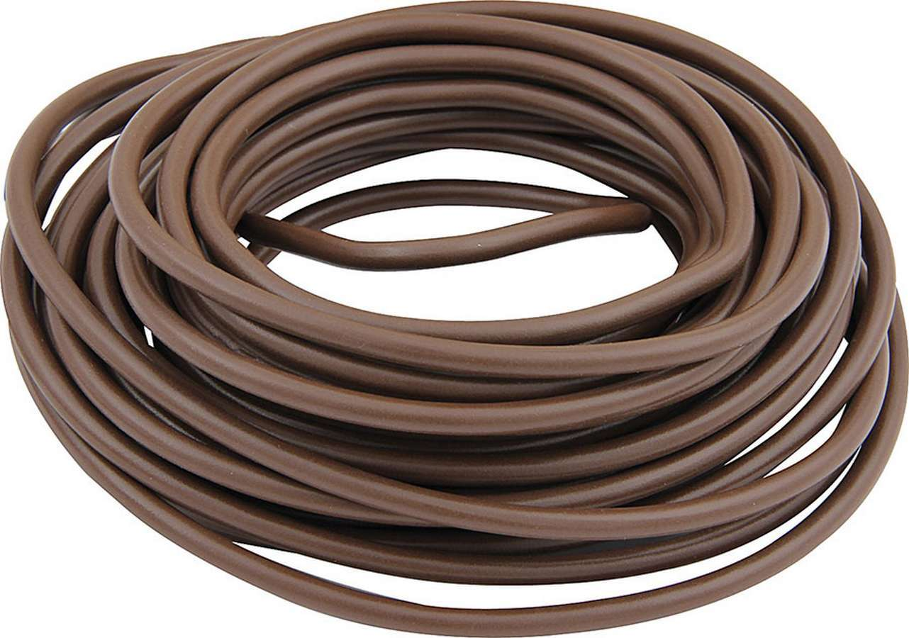 Allstar Performance 14 AWG Brown Primary Wire 20ft