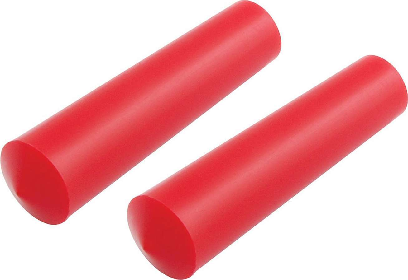 Allstar Performance Toggle Extensions Red 1pr