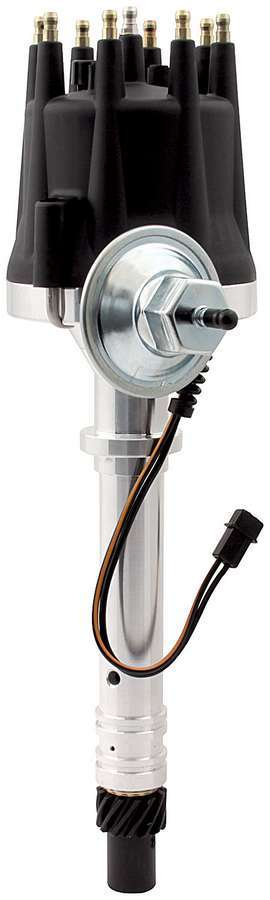 Allstar Performance HP GM Distributor w/ Vacuum Advance