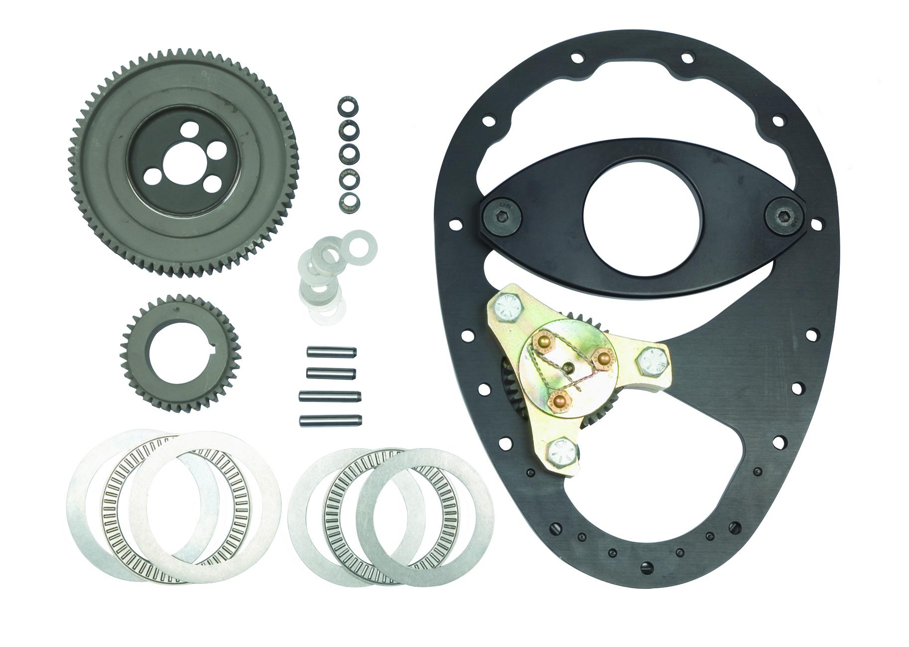 Allstar Performance Gear Drive Assembly Standard Cam