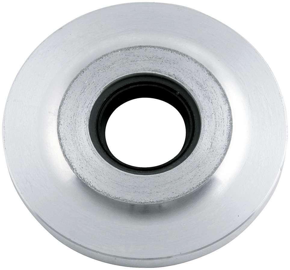 Allstar Performance Cam Seal Plate Silver 2.382
