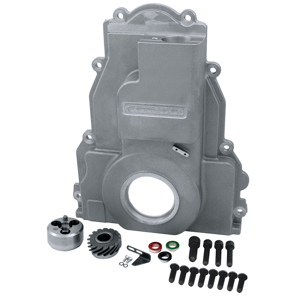 Allstar Performance LS Timing Cover Conversion Kit