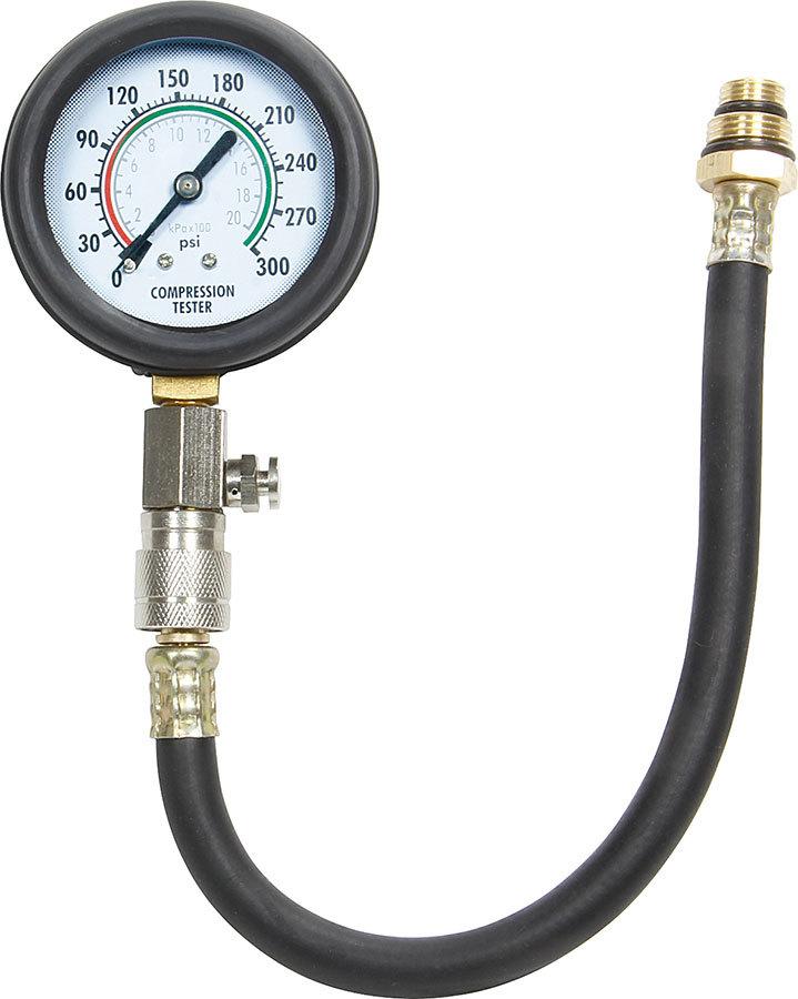 Allstar Performance Compression Tester gauge