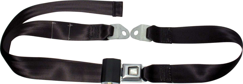 Allstar Performance Seat Belt Black