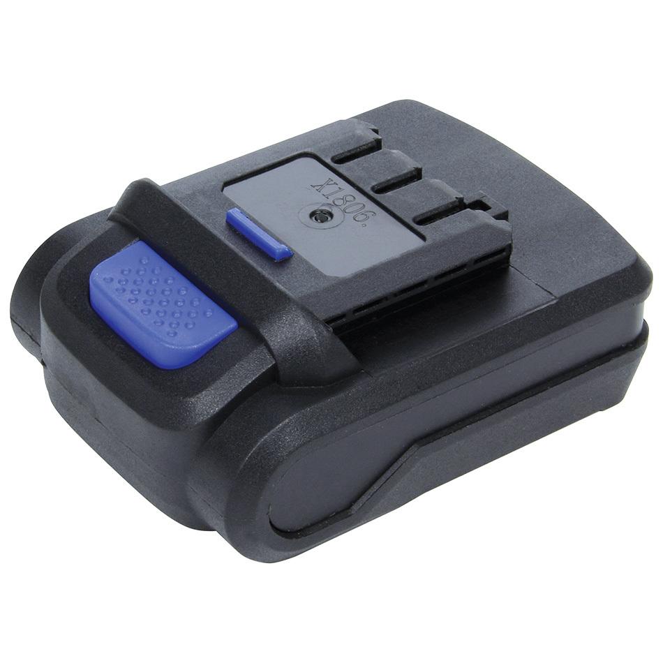 Allstar Performance Battery Pack for ALL18211/ALL18212