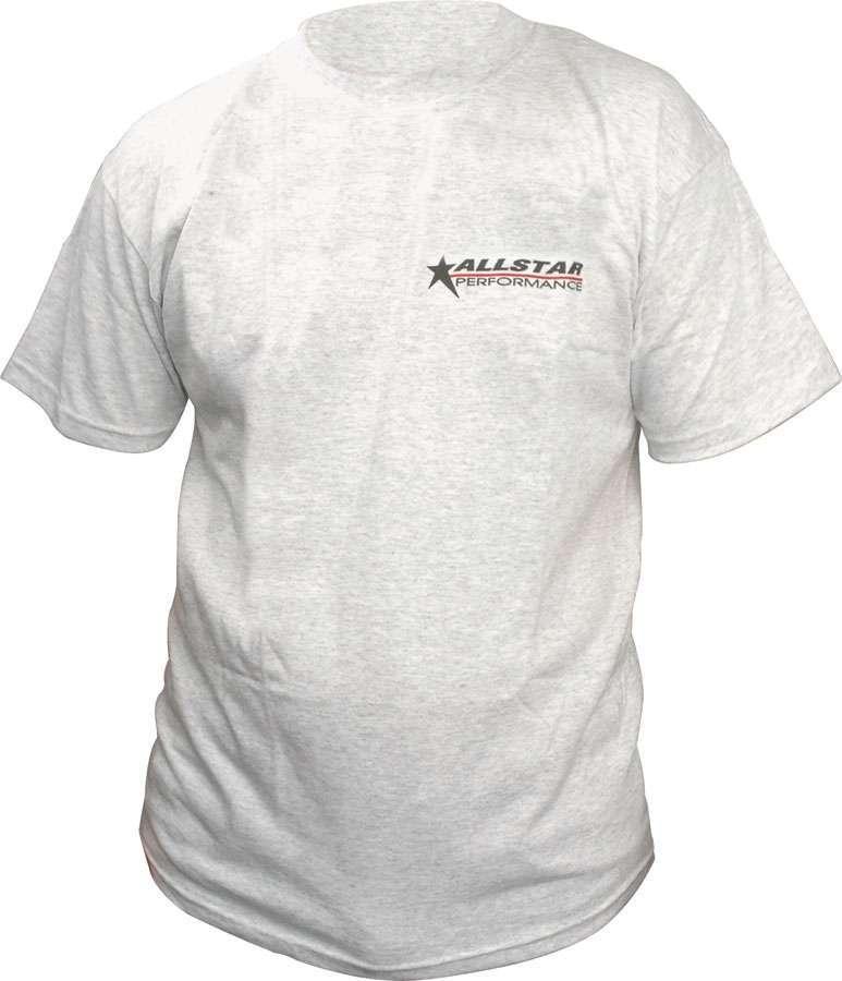 Allstar Performance Allstar T-Shirt Gray Large