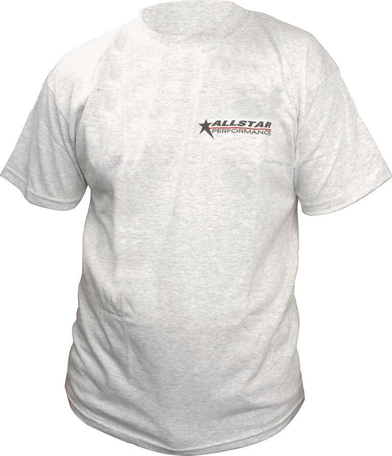 Allstar Performance Allstar T-Shirt Gray XXX-Large