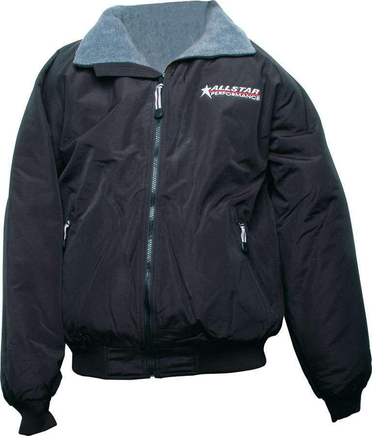 Allstar Performance Allstar Jacket Nylon Fleece Large