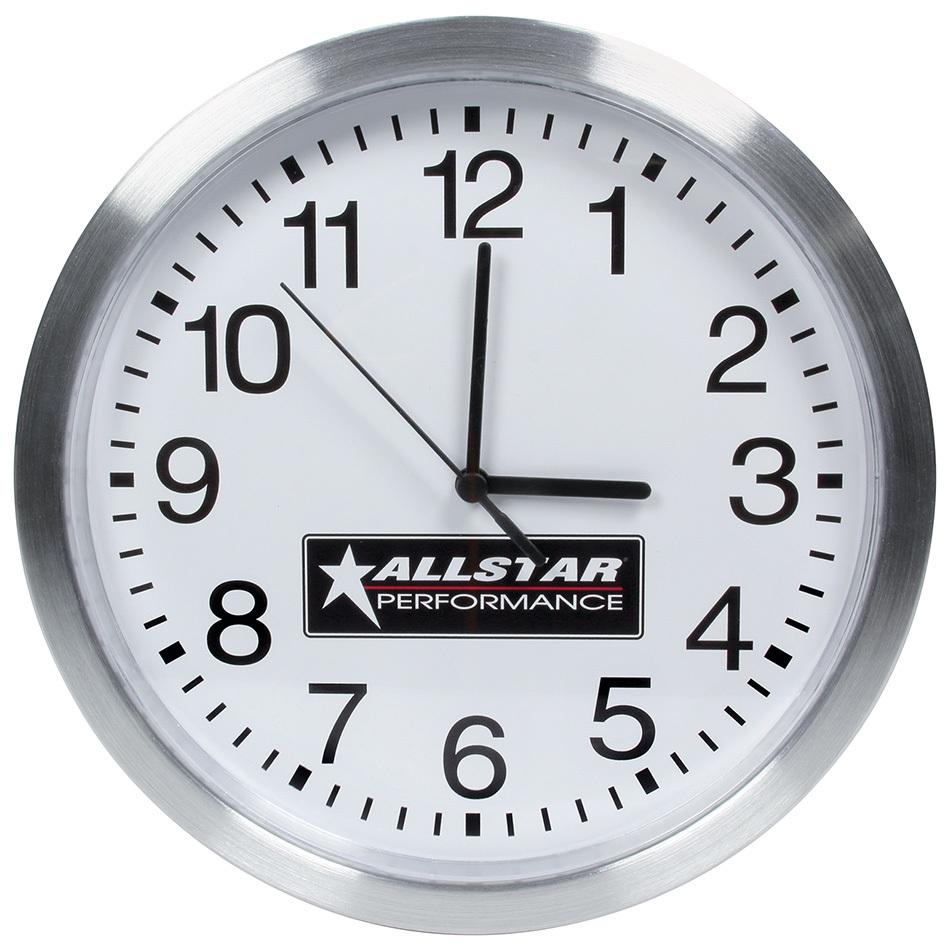 Allstar Performance Allstar Clock 12in