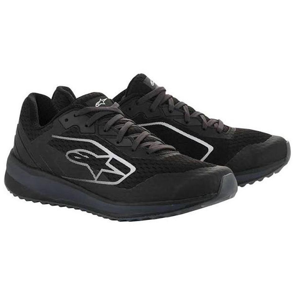 Alpinestars Usa Shoe Meta Road Black Size 12