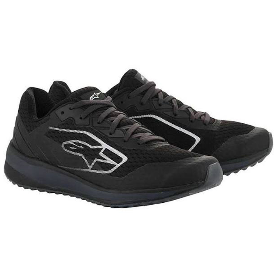 Alpinestars Usa Shoe Meta Road Black Size 8