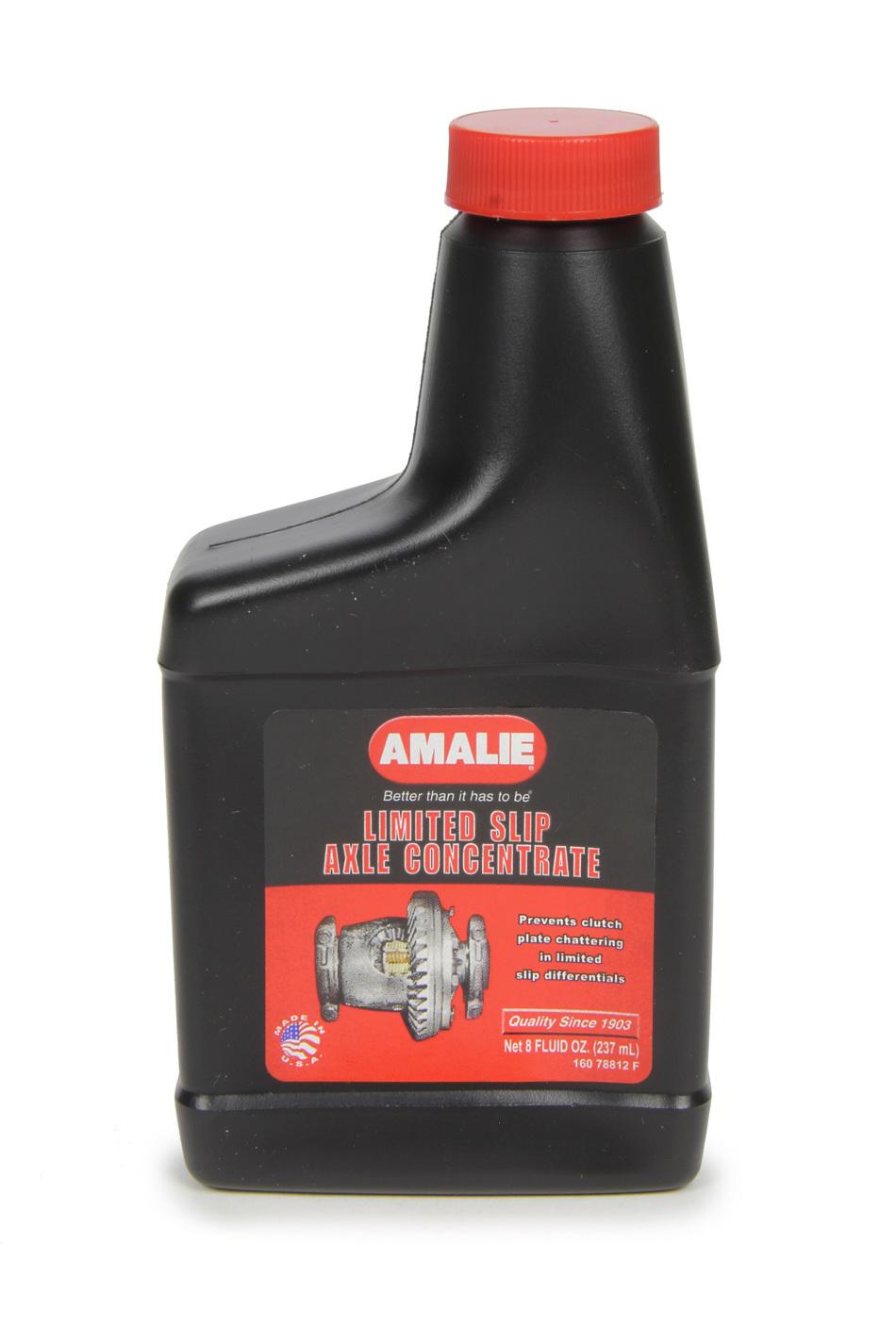 Amalie Limited Slip Axle Concen trate Case 8 Oz.