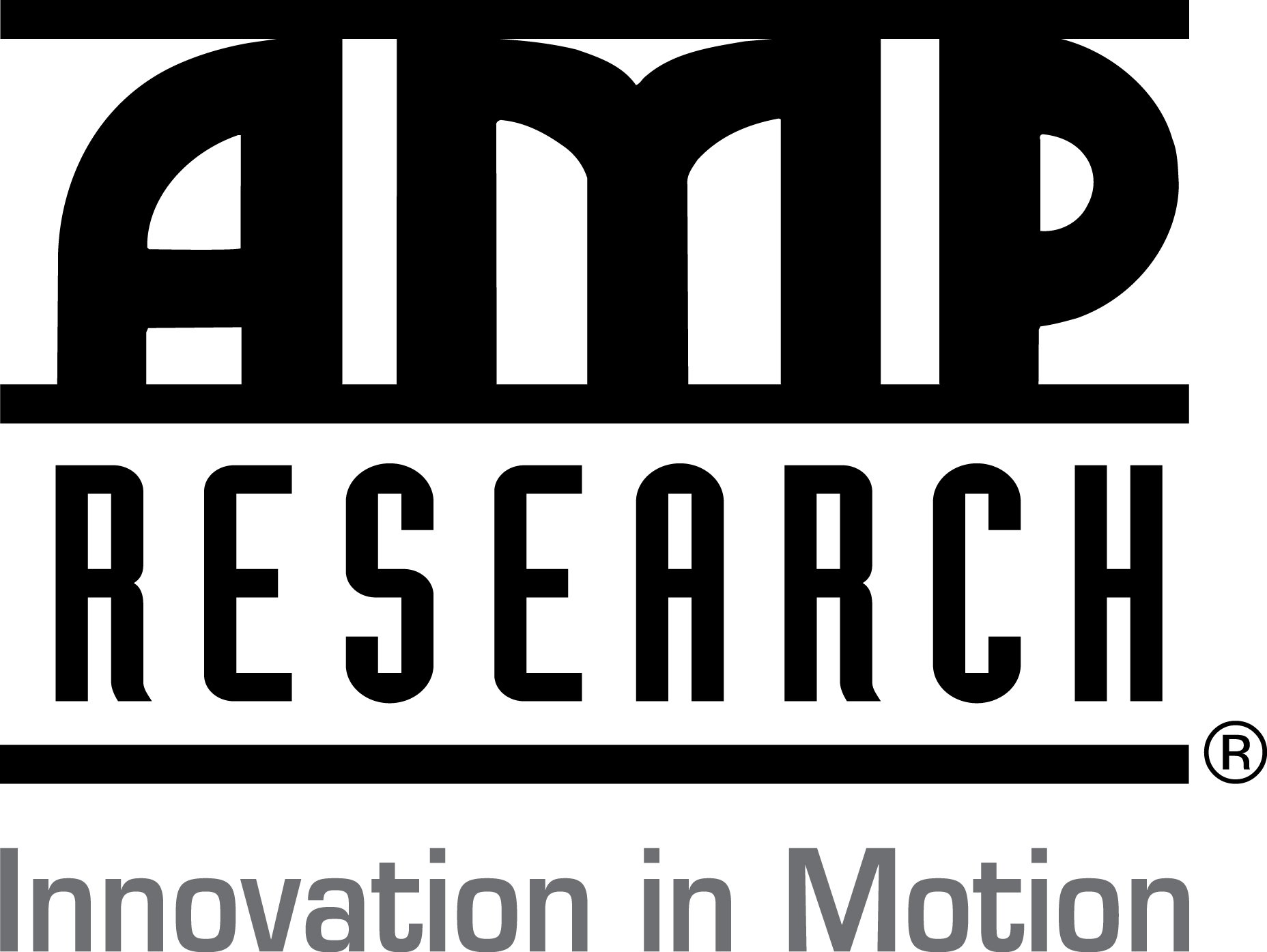 Amp Research AMP-Research Catalog 2017