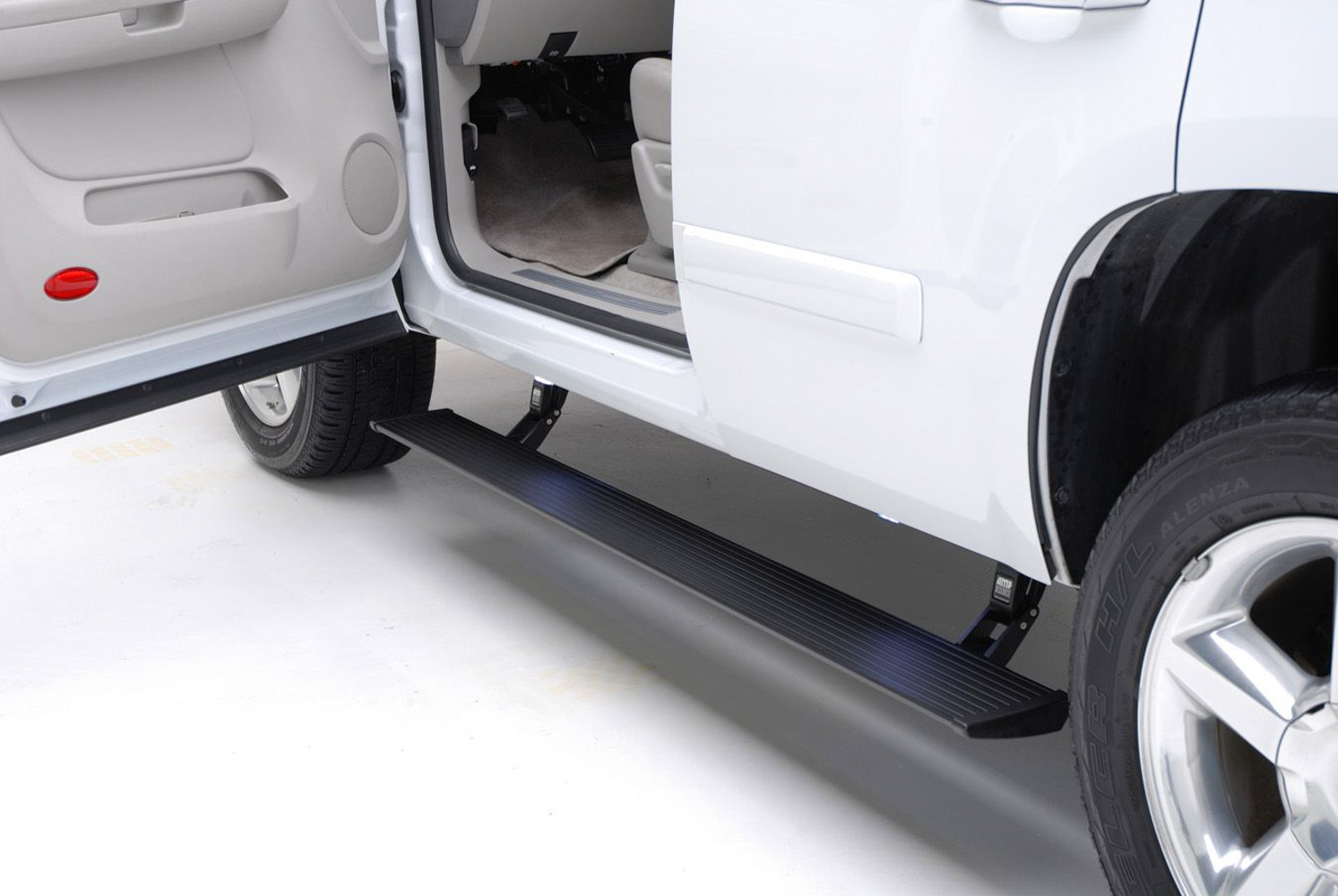 Amp Research Power Step 20-   Ford Expedition