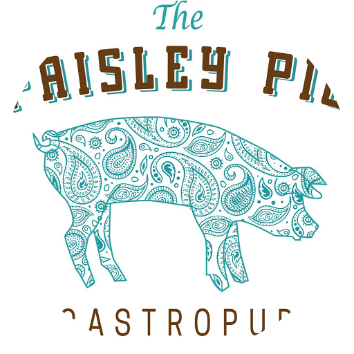 Paisley Pig Gastropub