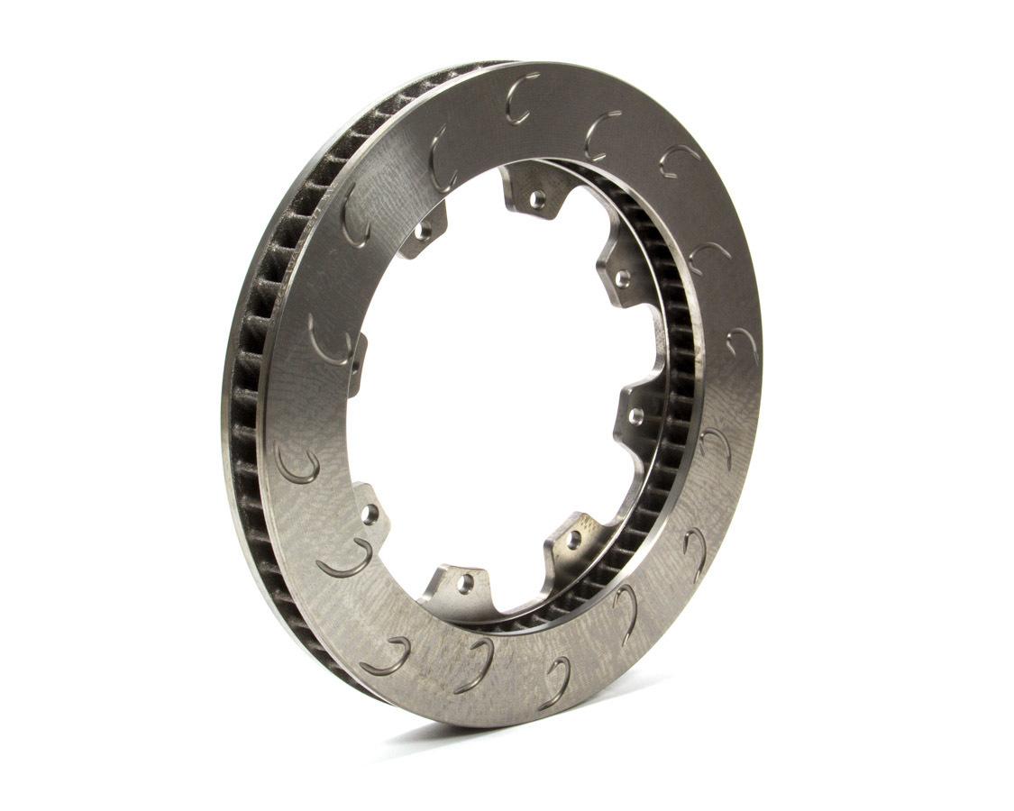 Ap Brake 60 Vane Brake Rotor RH J-Hook 1.25-11.75 8 Bolt
