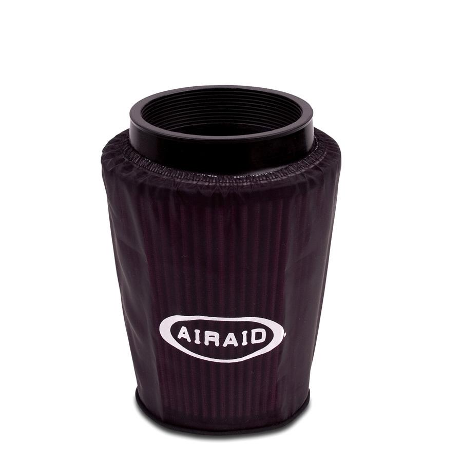 Airaid Intake Systems Pre-Filter Wrap Black