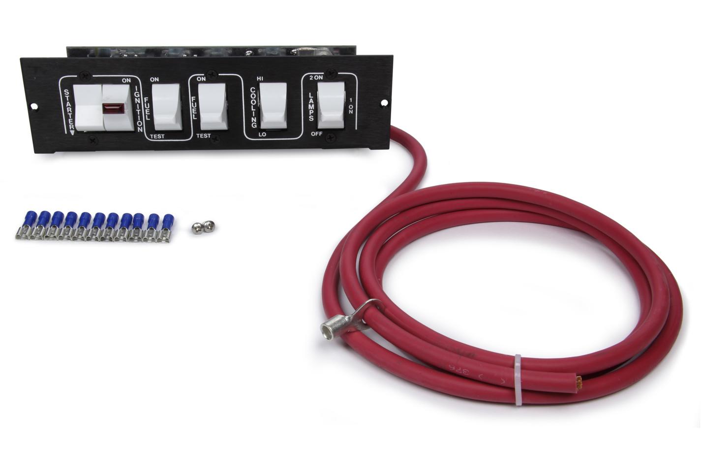 Auto Rod Controls In-Dash Pro-Stock Control Module