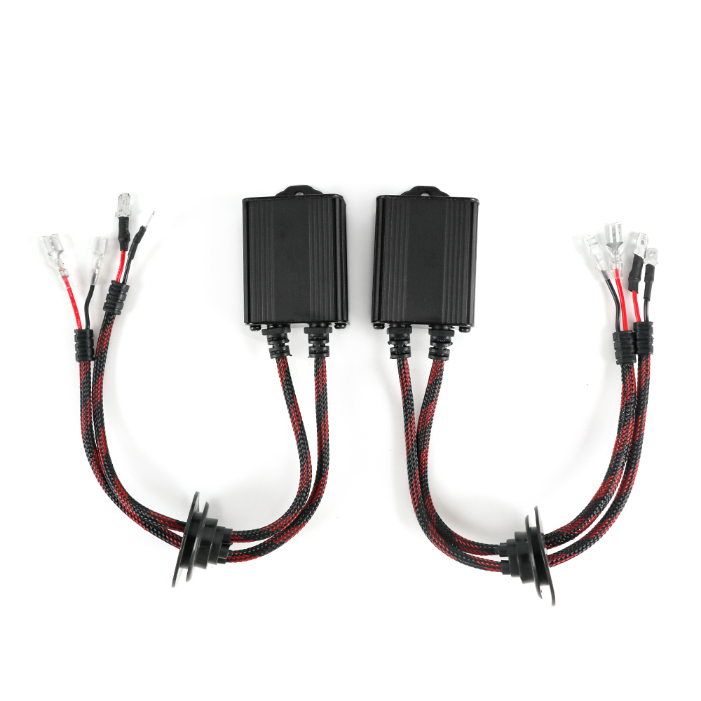 Arc Lighting LED Decoder Harness Kit H1/H3 (2 EA)