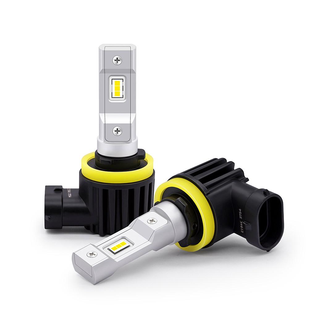 Arc Lighting Concept Series H11/H8/H9 LED Bulb Kit Pair