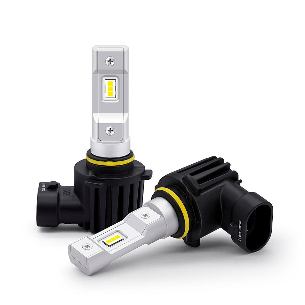 Arc Lighting Concept Series 9005 LED Bulb Kit Pair