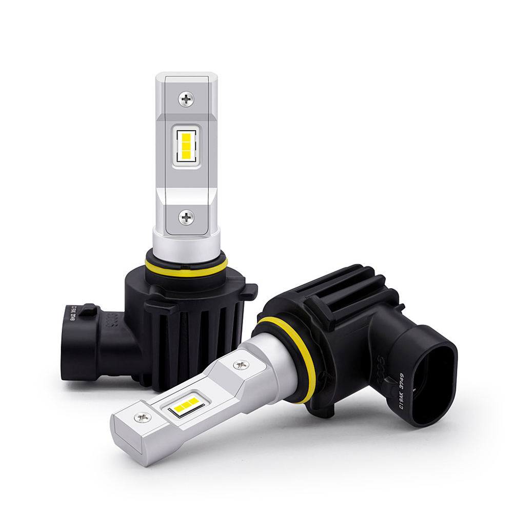 Arc Lighting Concept Series 9006 LED Bulb Kit Pair