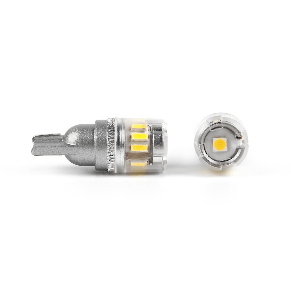 Arc Lighting ECO Series 194 LED Bulbs White Pair