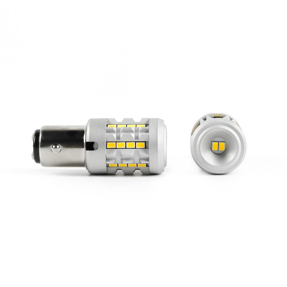 Arc Lighting Smart Series 1157 LED Bu lbs White Pair