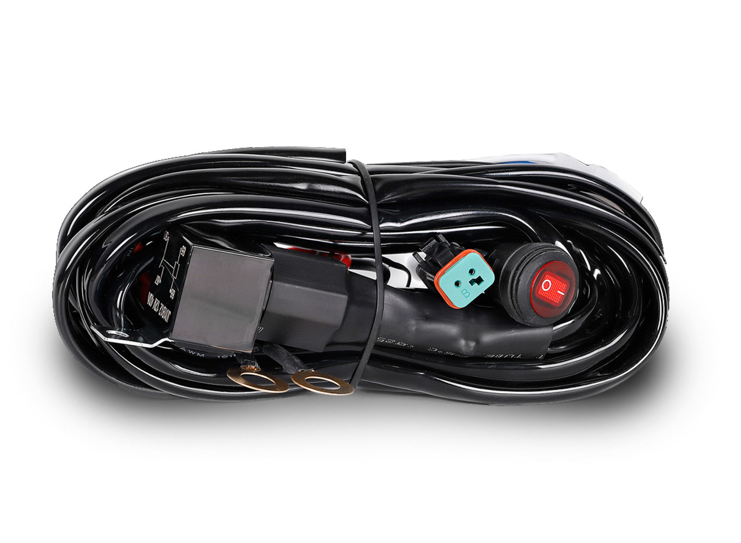 Arc Lighting Wiring Harness 1 Output