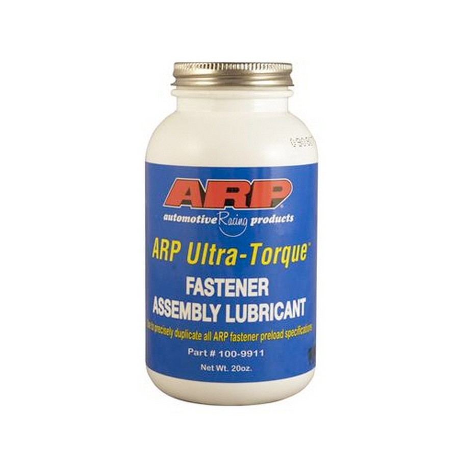 Arp Ultra Torque Assy. Lube 20oz w/Brush Top Bottle