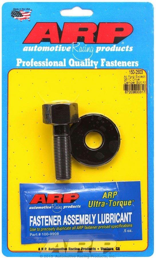 Arp Ford Balancer Bolt Kit