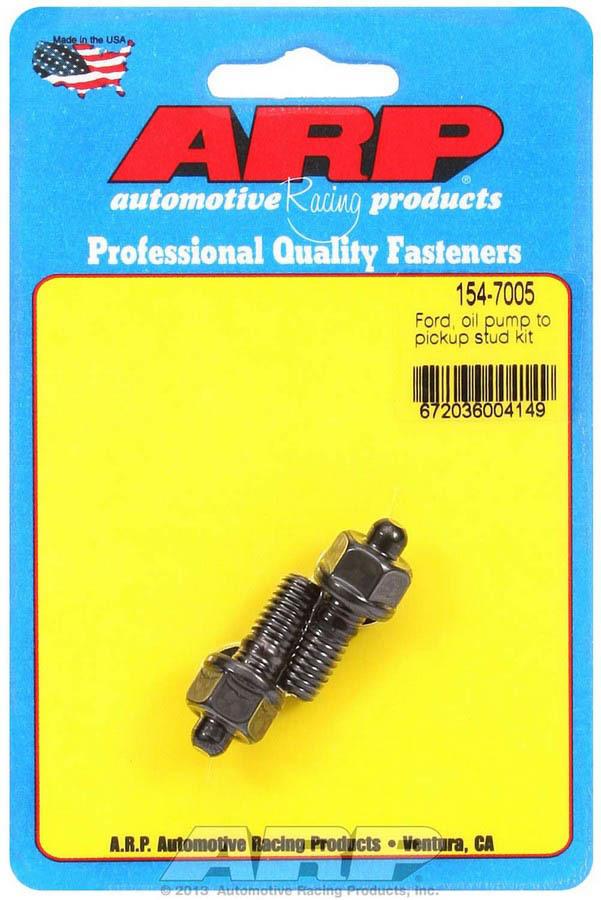 Arp Ford Oil Pump Stud Kit