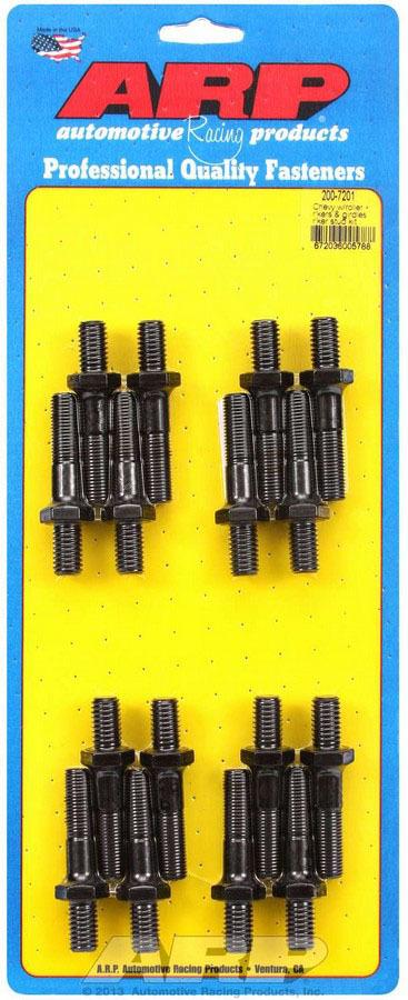 Arp Chevy/Ford Rocker Arm Stud Kit