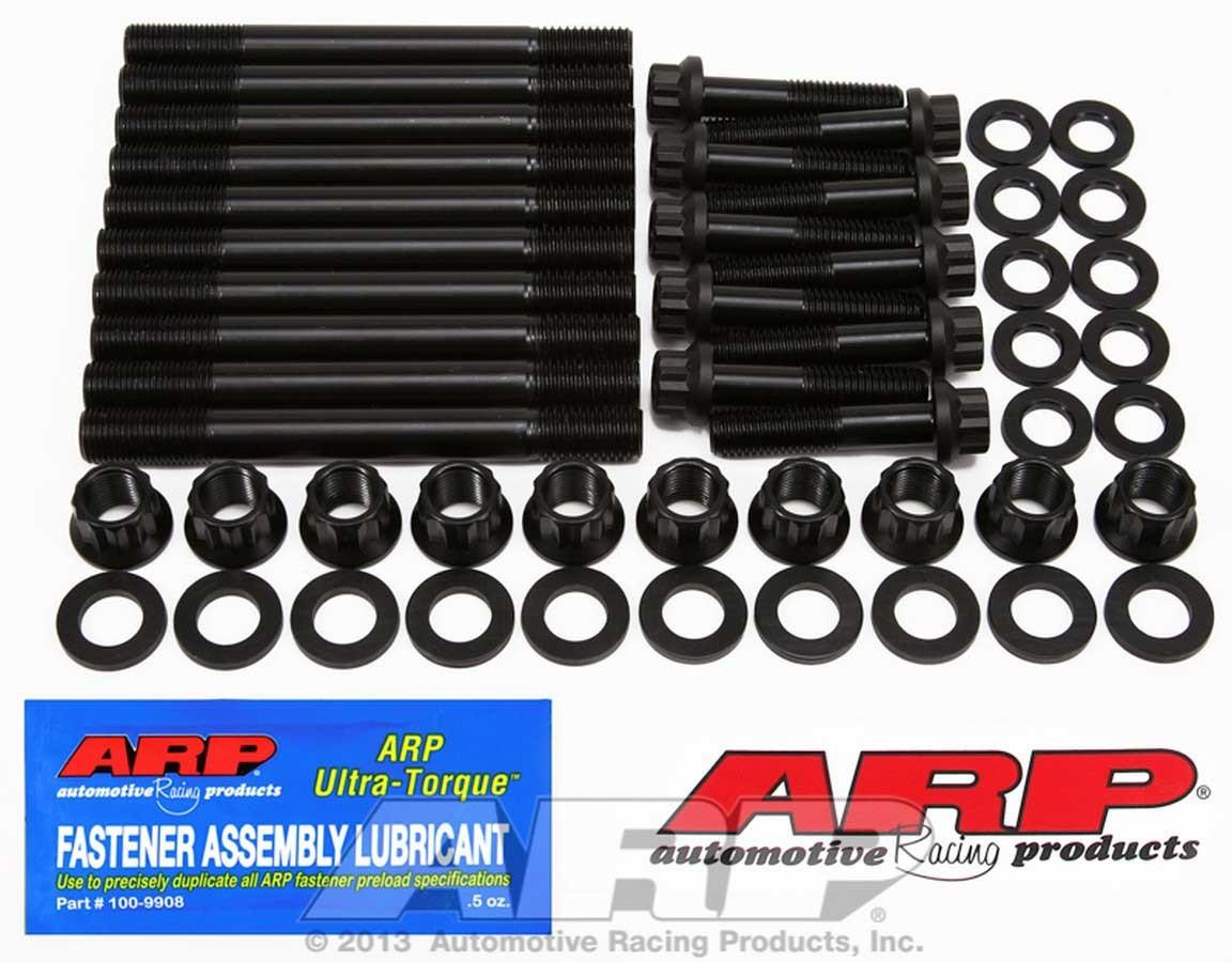 Arp Chevy Main Stud Kit - Duramax LB7/LYY