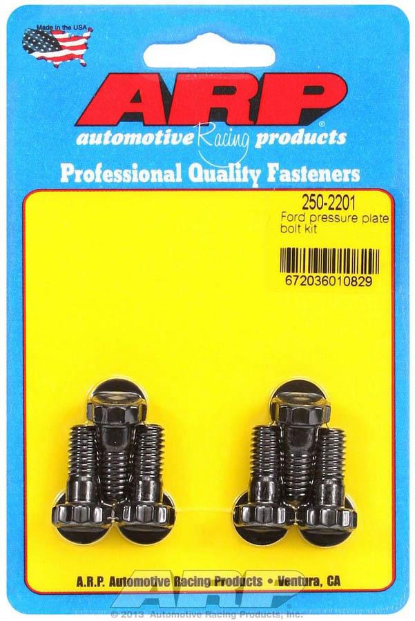 Arp Ford Pressure Plate Bolt Kit