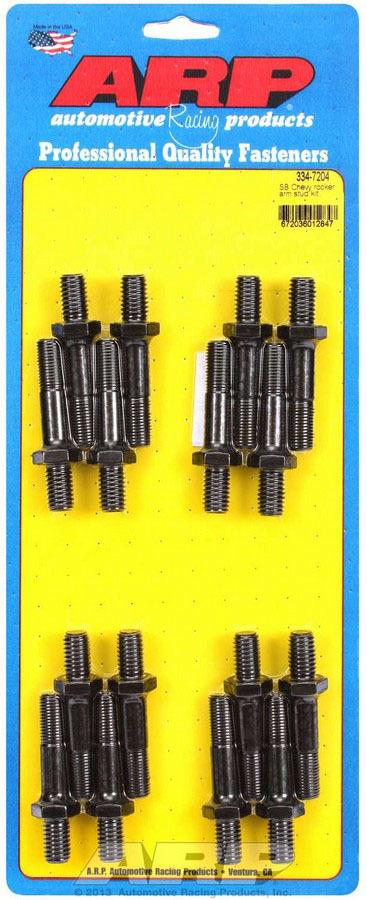 Arp SBC Rocker Arm Stud Kit