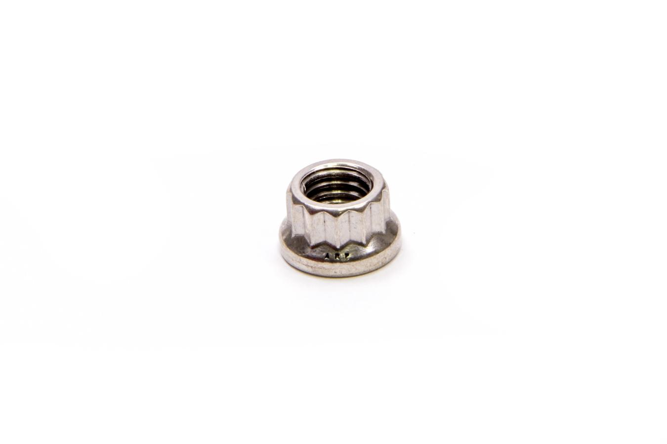 Arp S/S 12pt. Nut - 8mm x 1.25 (1)