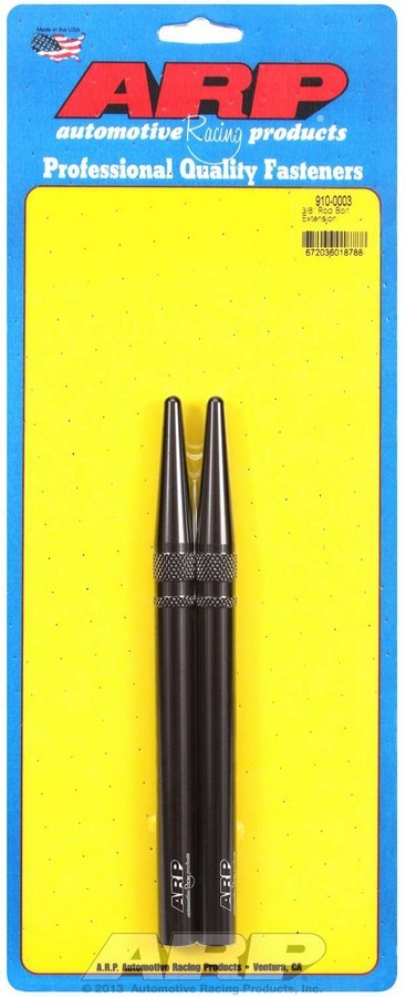 Arp Rod Bolt Extension - 3/8 Aluminum (2)