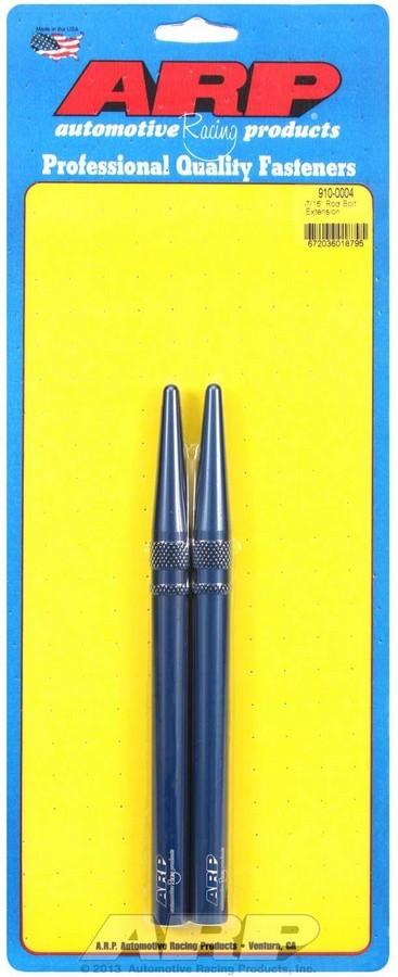 Arp Rod Bolt Extension - 7/16 Aluminum (2)